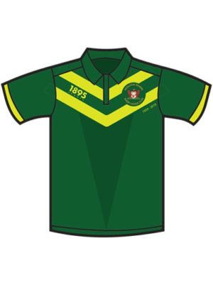 Woolston Rovers Off-field Home Tee Front