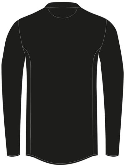 Woolston Rovers Sweatshirt Back