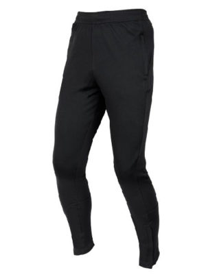 Woolston Rovers Skinny Training Pants Front