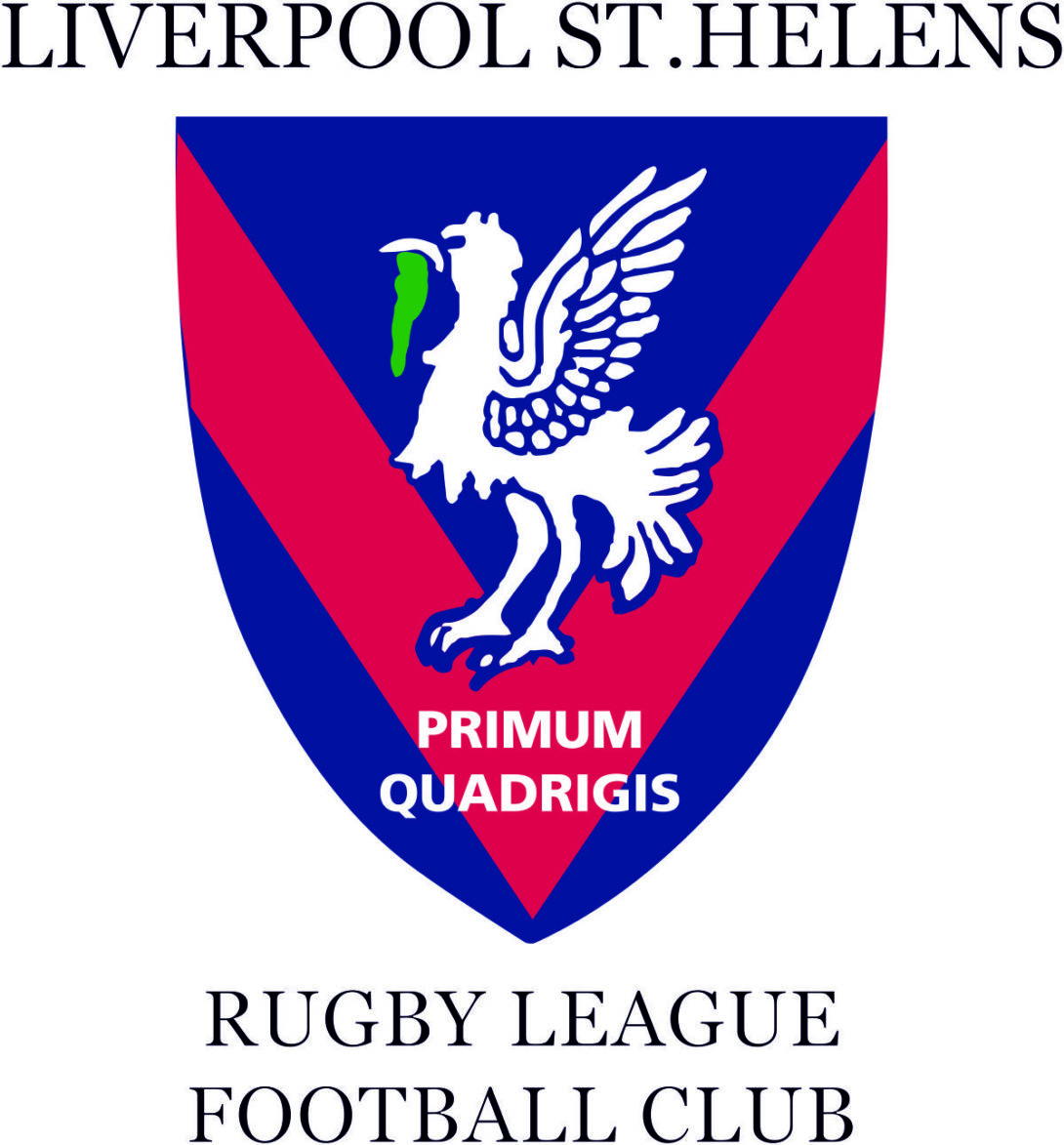 Liverpool St Helens RLFC
