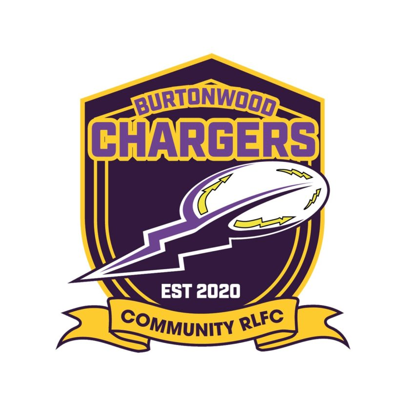 Burtonwood Chargers