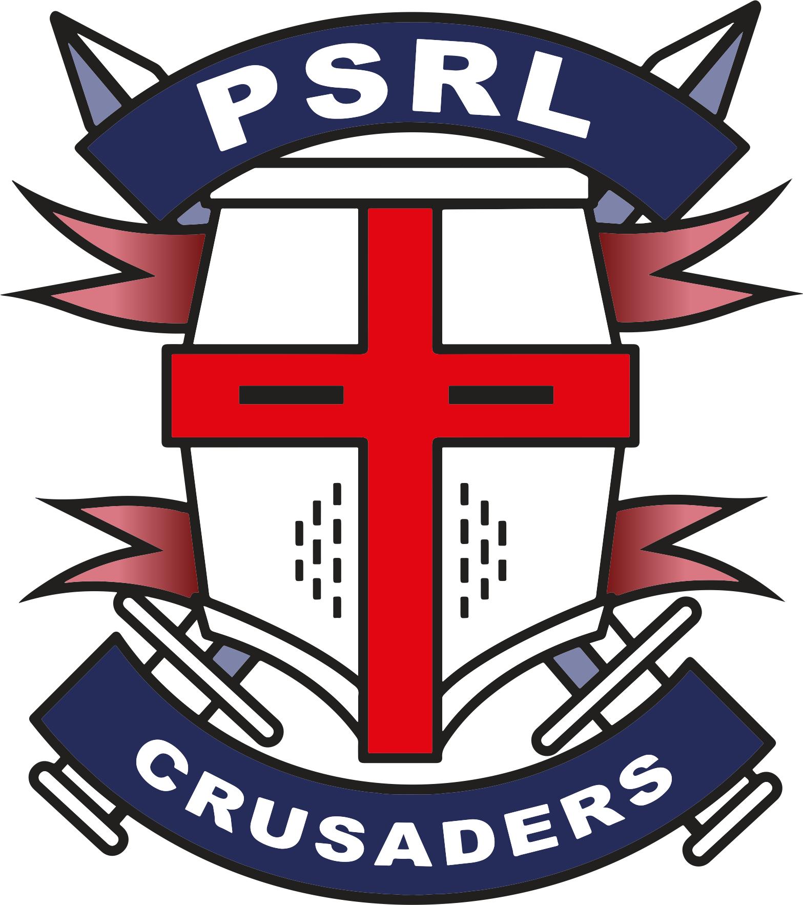 HMP RL Crusaders