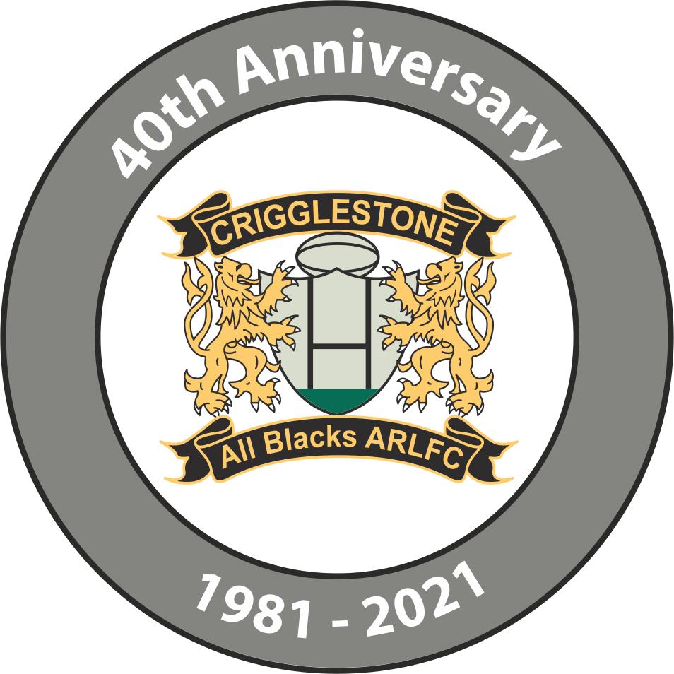 Crigglestone All Blacks